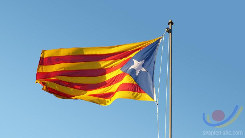 Katalanische Separatisten treten in Hungerstreik