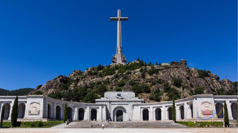 Basilika des Valle de los Caidos